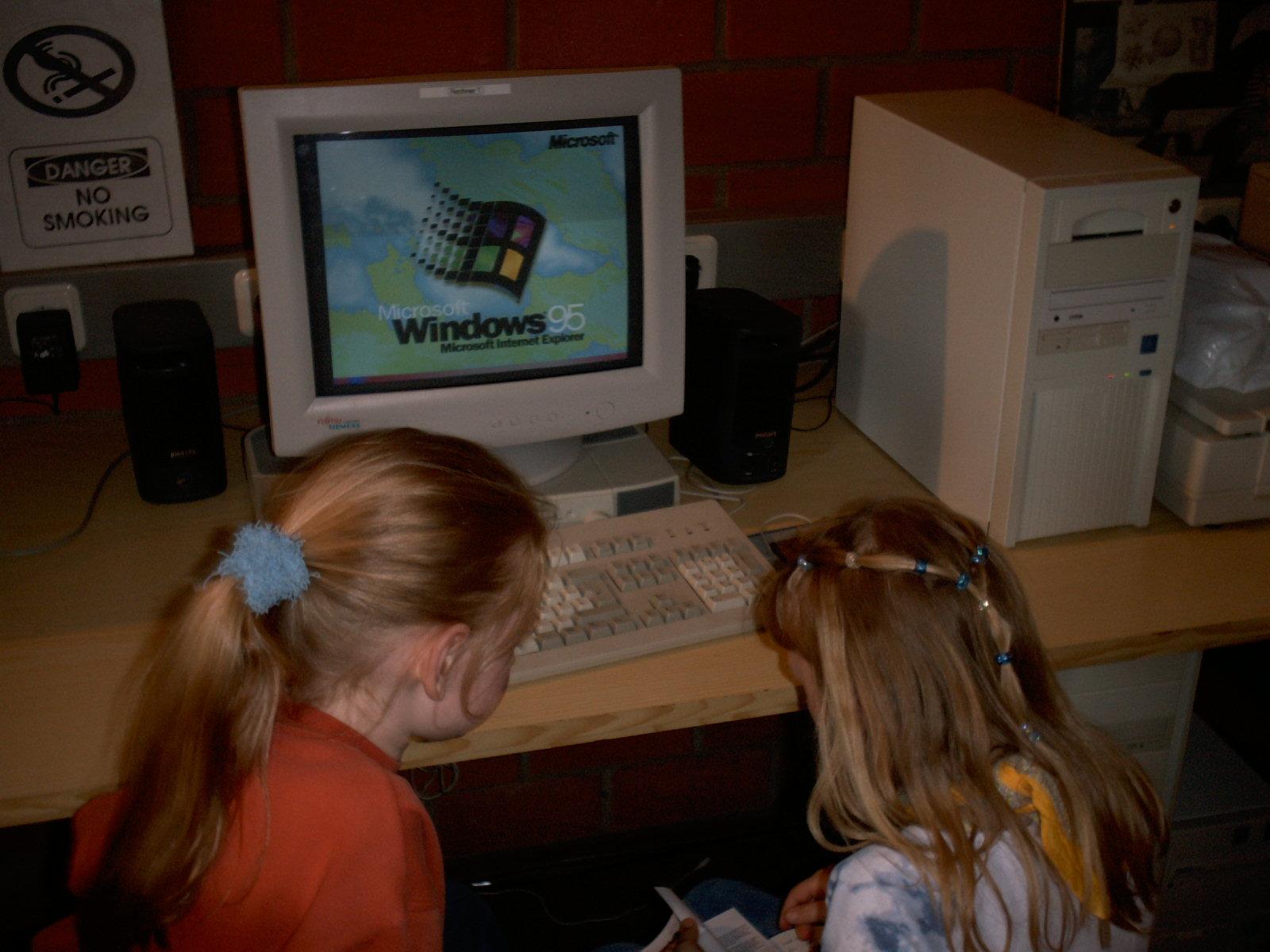 gegriffe aus der computerwelt